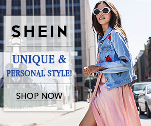 Get the latest womens fashion online at Shein.com. With 100s of new styles every day from dresses, onesies, heels, & coats, shop womens clothing now.